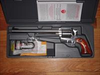 ruger supper blackhawk