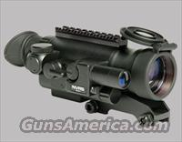 TACTICAL NVRS 1.5x42 MINI VARMINT HUNTER