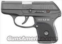 lcp 380 by ruger