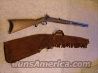 Jonathan Browning Mountain Rifle Iron Mount