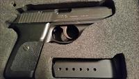 SIG SAUER P230 .380 Pistol Made in Germany 1994