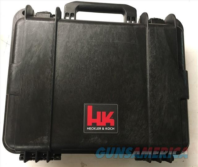 HK SP5K 9MM M750900-A5 HECKLER & KOCH 9 MM 2-30... For Sale
