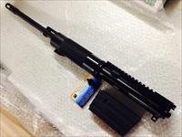 "BUSHMASTER 450 16"" UPPER NEW IN BOX W/ 5rd mag AR15 AR 15"