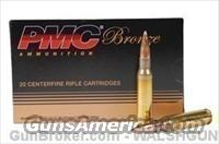 1000rds pmc 223A 223 55GR FMJ-BT AMMO .223 REM 1000 rds NEW BRASS CASED RELOADABLE AR15