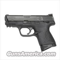 Smith & Wesson M&P 40 Compact, .40 s&w