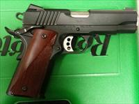 Remington R1 Carry Commander, 45acp, NIB, PLUS $75 REBATE