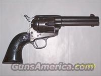 Colt Single Action Revolver - 1st Gen 1895