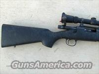 Remington 700 .243