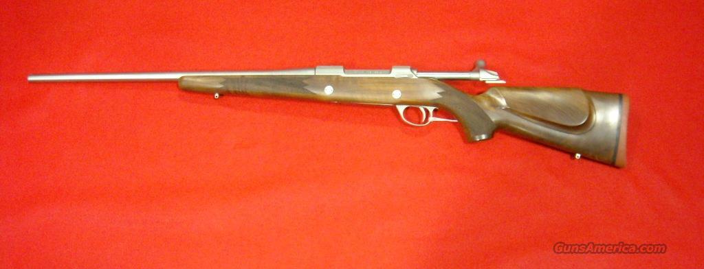 sako 85 hunter stainless 30 06 springfield bolt for sale