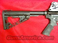 "COLT LE6920 AR15 M4 CARBINE 16"" BARREL, 1 IN 7"" TWIST, 223/5.56, 2 20 ROUND MAGAZINES"