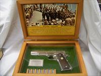 Colt World War 2 Commemorative Pacific Theater Of  Operations 1911