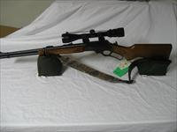 Marlin 30AW in 30-30 Win