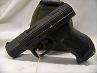 Walther P99 .9mm