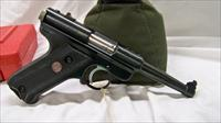 Ruger Mk II 50th Anniversary .22lr