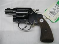 "Colt Cobra ""First Issue"""