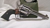 "Ruger New Vaquero .357 Magnum 5.5"" barrel"