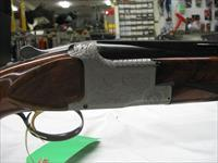 "Customized Browning Superposed Belgian made ""Pigeon Grade"""