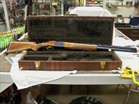"Browning Citori 12a. 28"" With 20 ga, 28 ga, .410 Tubes"