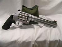 Smith & Wesson Model 500 .500 8 3/8""