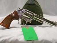 Smith & Wesson Model 19-4 .357