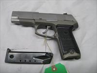 Ruger P91 in 40 S&W