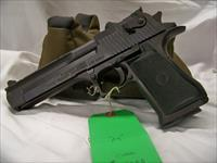 "IMI Desert Eagle .44mag 6"" Barrel"