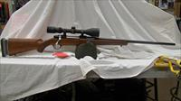 Ruger M77 Mk 2 .300 Win Mag with a Simmons 44 Mag 3-10x44 scope