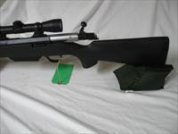 Browning A Bolt Slug Gun
