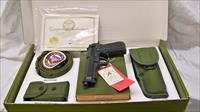 Beretta M9 U.S. Forces Special Edition .9mm