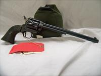 Colt Single Action Buntline Scout .22 Magnum