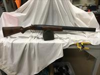 "Browning Citori 12ga. with 28"" barrels and 3"" chambers"