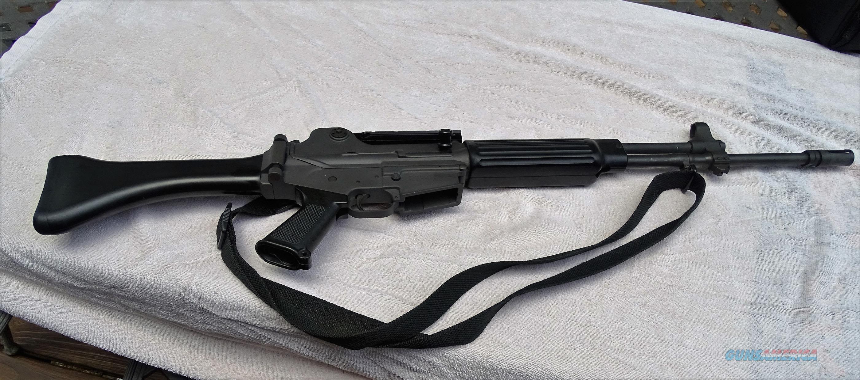 Daewoo AR-100 223/5.56 Rifle AR15/AK47/FNFAL Fe... for sale