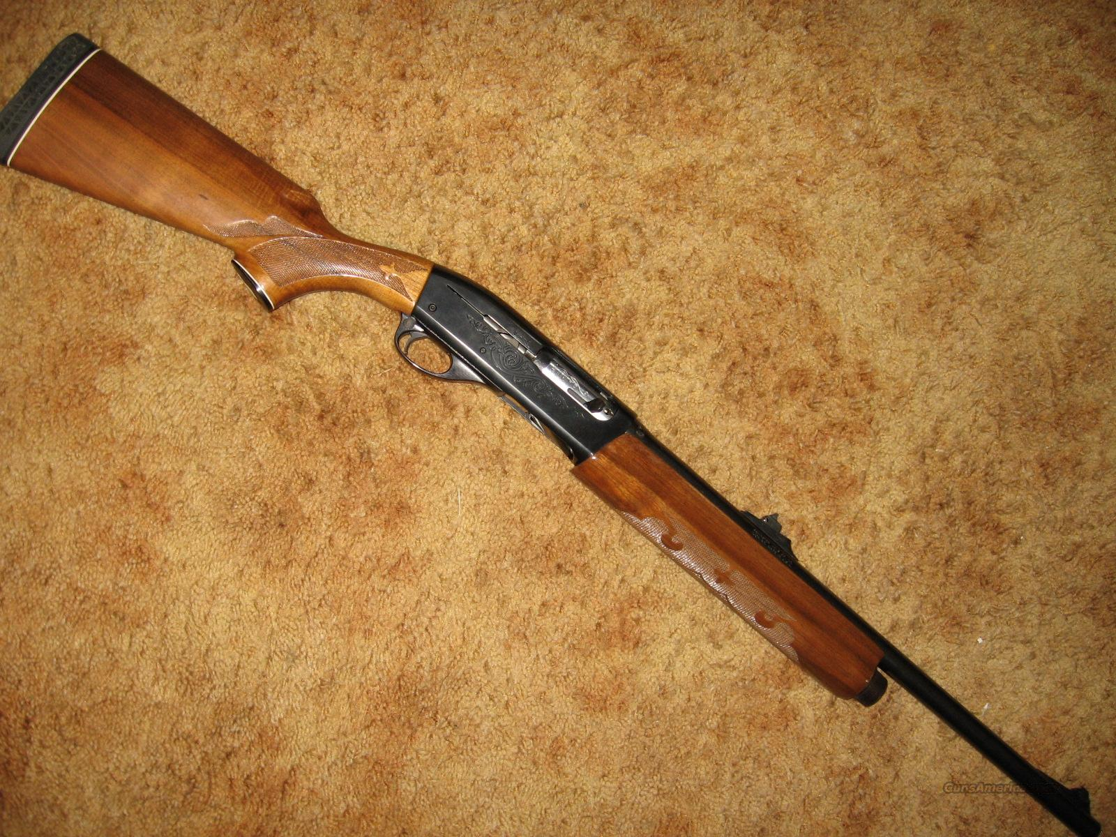 REMINGTON 1100 DEER for sale