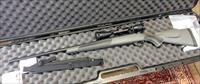 Weatherby .257 Magnum Vanguard 2 Package w/ Redfield 3x9 Scope