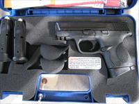 SMITH & WESSON S&W M&PC COMPACT 9MM LNIB 3 MAGS