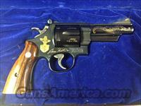 S&W Model 29-3 Elmer Keith Commemorative .44Mag