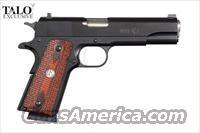 REMINGTON MODEL 1911R1 Talo Edition