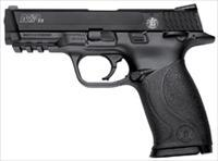 "Smith & Wesson M&P22 22LR 4.1"" Barrel 12rd +1"