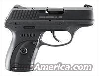 Ruger LC9 9MM 7 + 1 Rounds