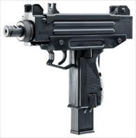 "Umarex UZI Pistol 22 LR 9.5"" Threaded Barrel"