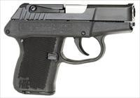 "Kel-Tec P3AT DA 380 ACP 2.75"" 6+1 Blue steel"