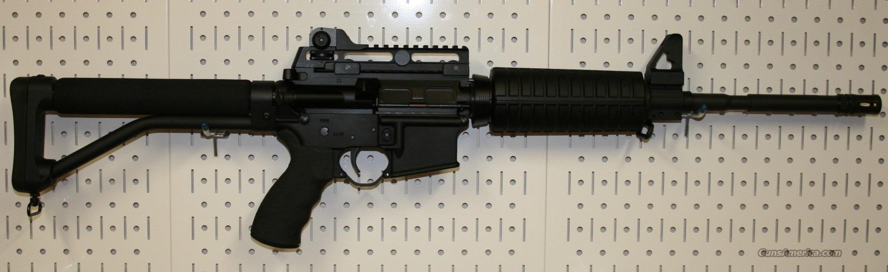 Rra Ar15 Entry Tactical W Tactical Carry Handle For Sale