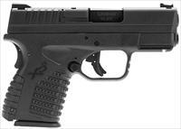 Springfield XDS 45 Slim 5+1rds 3.3 Barrel