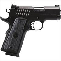 "Para Expert Carry 1911 45 ACP 3"" 8+1 Black Nitride"