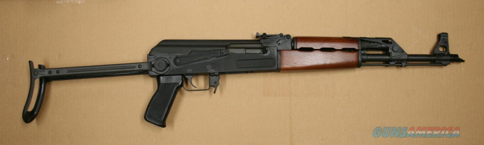Yugo M70 Milled