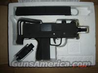 m10a1a  9mm/45AGP mac10 Military Armament Co.