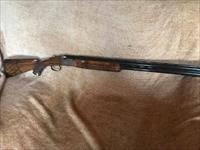 "Weatherby Orion ll Sporting 12 Ga 2 ¾' 28"" in Barrels Made In Japan By SKB"