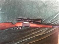 Savage 99A  250-3000 Savage with Leupold Rifleman 3X9X40 Scope,