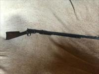 "Winchester 1890, 22 Short,   3rd Model Standard Grade 24"" Octagon barrel,"