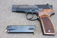 WALTHER P88 with lots of Factory Extras